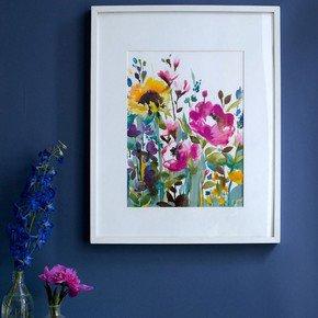 Giverny Print