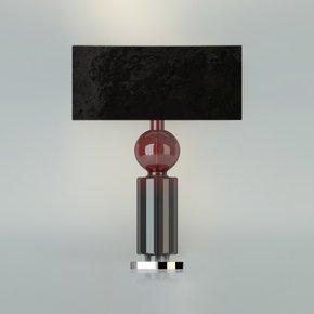 Ball Cylinder Table Lamp - Klove Studio - Treniq