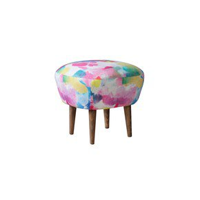 Seafield Foot Stool
