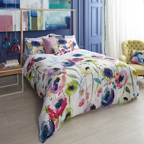 North Garden Duvet Cover Sets