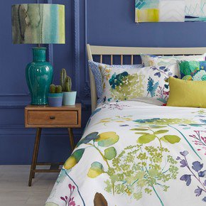 Botanical Duvet Cover Sets