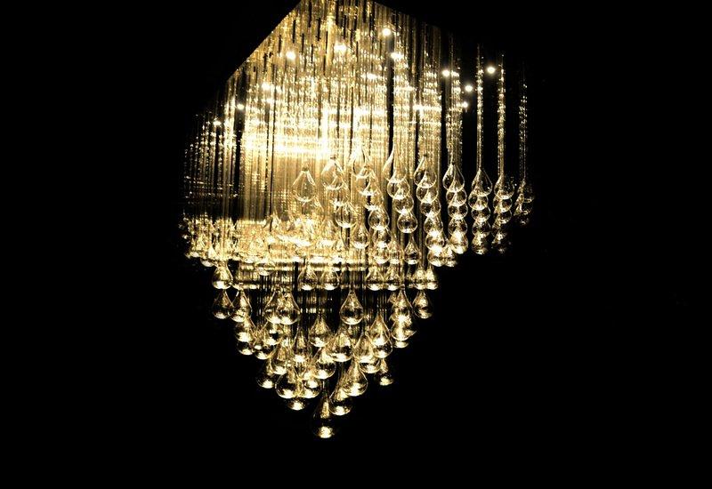 Boondh chandelier klove studio treniq 1