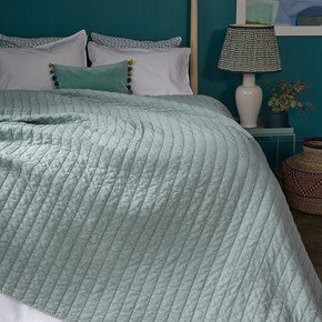 Spa Relaxed Washed Quilt