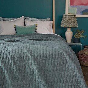 Pacific Relaxed Washed Quilt