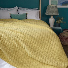 Zespri Relaxed Washed Quilt