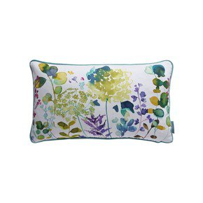Botanical Bed Cushion