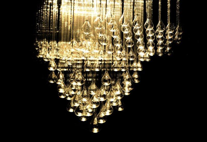 Boondh chandelier klove studio treniq 2
