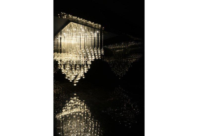 Boondh chandelier klove studio treniq 3