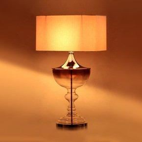 Bowl Table Lamp - Klove Studio - Treniq