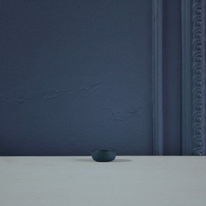 Pinch Pot Indigo
