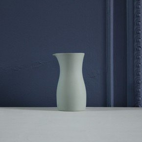 Water Carafe Dusty Blue
