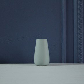 Eadie Vase Dusty Blue