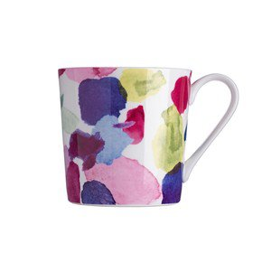 Fine China Abstract Mugs
