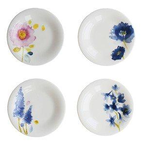 Florrie Teaplates Plates