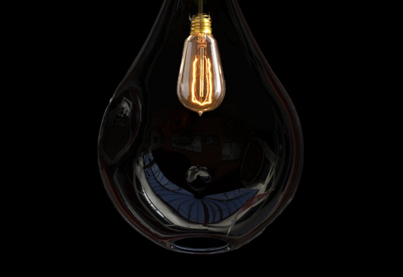 Bulb pendant lamp klove studio treniq 4