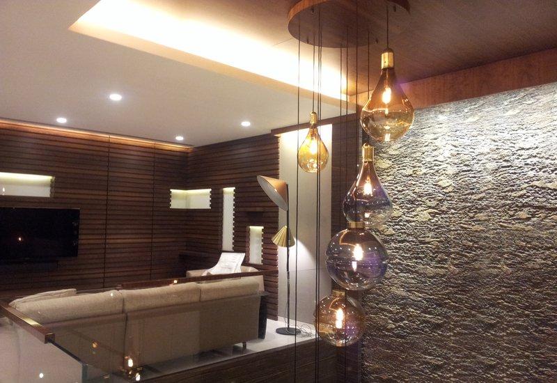 Bulb pendant lamp klove studio treniq 5