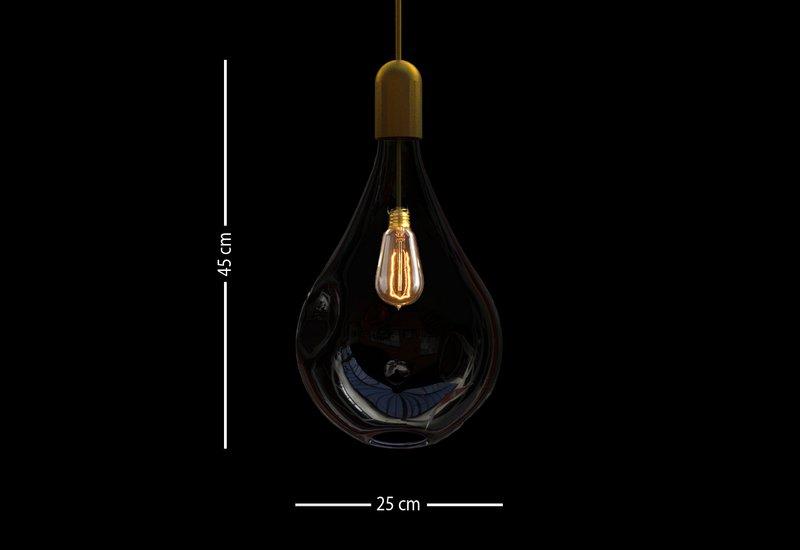 Bulb pendant lamp klove studio treniq 6