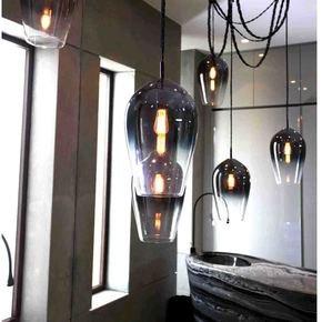 Goblets Pendant Lamp - Klove Studio - Treniq