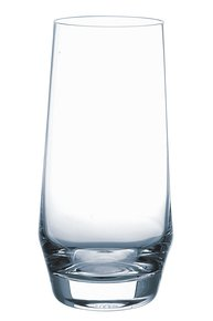 Pure Hi-Ball Glass