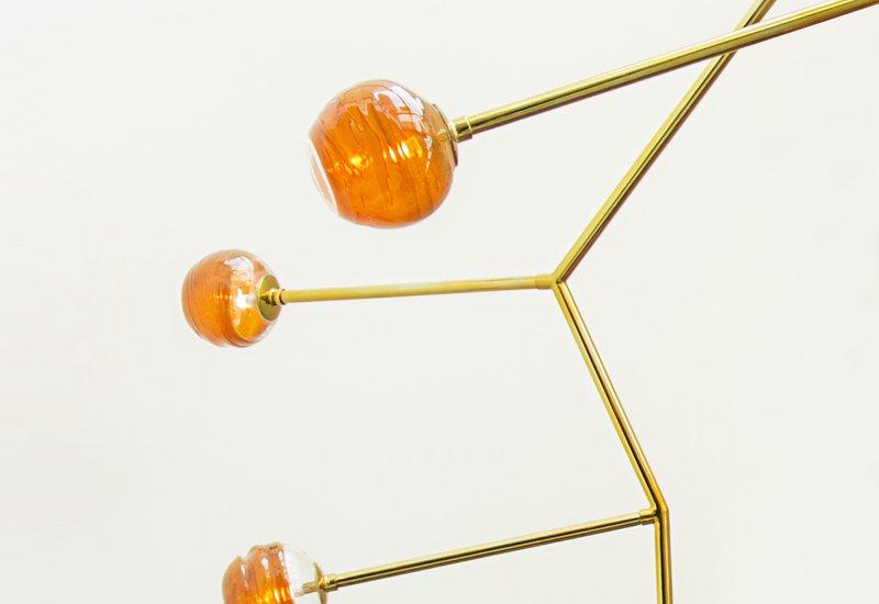 Matrix chandelier klove studio treniq 2