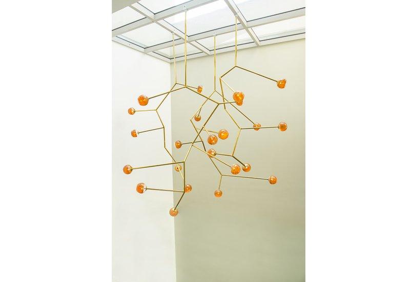 Matrix chandelier klove studio treniq 4