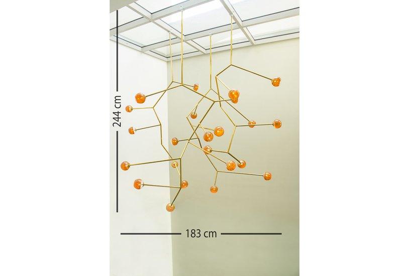 Matrix chandelier klove studio treniq 5
