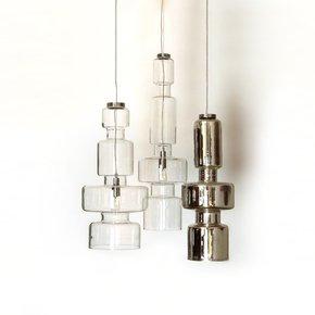 Pillar Ceiling Lamp - Klove Studio - Treniq