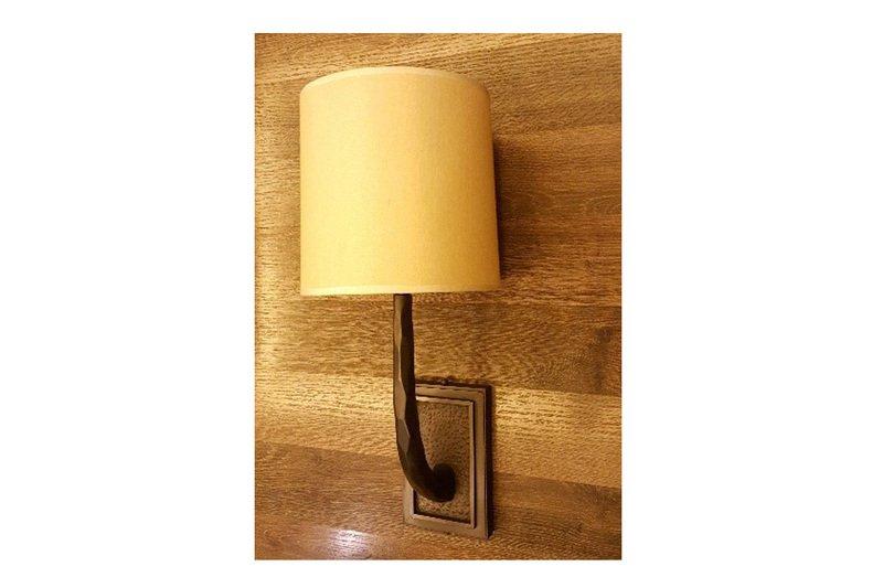 Cornus brass sconce lightvolution treniq 1 1536746355859
