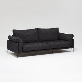 Beaubourg Sofa - Sofa 2 Places - Serie 1 Parker