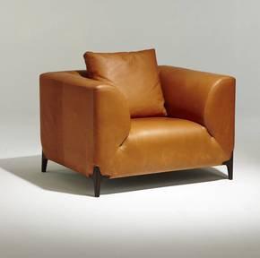 Montaigne Sofa Armchair - Serie 4 Sierra