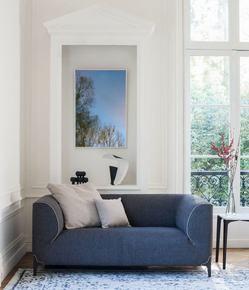 Montaigne Sofa 2 Seats - Series 1 Parker