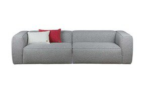 Domino Xxl Sofa - Fabric - 4 Seater Sofa
