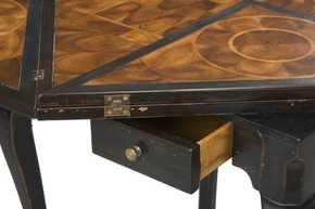 Louis Xv Game Table