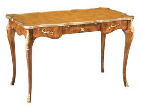 French Regency Desk