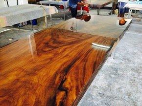 2.49-Square-Cut-Crystal-Glass-Hand-Crafted-Acacia-Dining-Table_Mandara-Furniture_Treniq_0