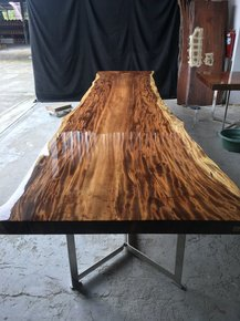 4.09-M-Long-Freeform-Crystal-Glass-Hand-Crafted-Acacia-Dining-Table_Mandara-Furniture_Treniq_0