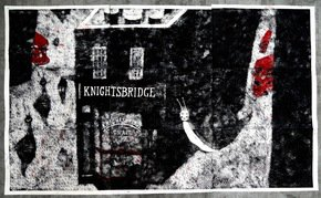 Knightsbridge Snail