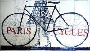 Paris Cycles