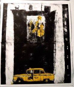 Taxi Piano Man 02