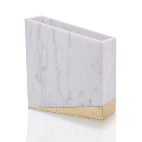 Chimney-Still White-Gold
