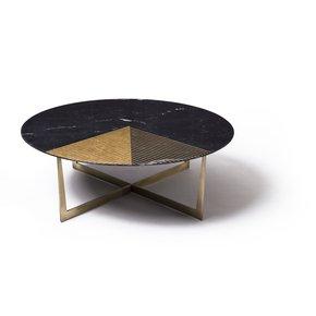 Gold Radius Nero Marquina-Gold-100