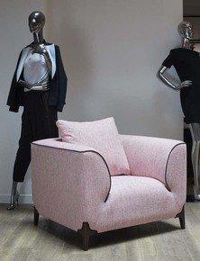 Montaigne Sofa - Armchair Serie 5 Cervo