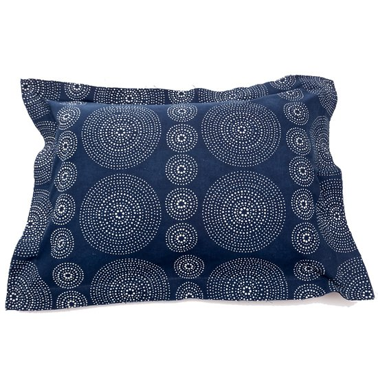 Twelve pattern pillow sham bluehanded ltd treniq 1 1537441901845