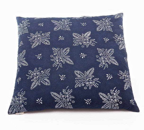 Coffee tea or me pattern cushion (m) bluehanded ltd treniq 1 1537467654540
