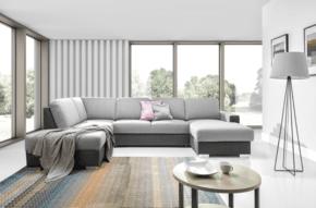 Chant Corner Sofa Bed
