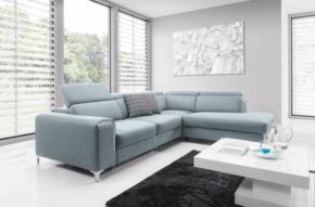 Gen Corner Sofa Bed