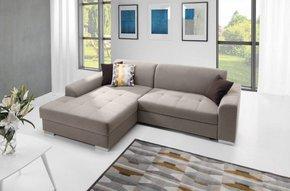 Penro Corner Sofa Bed