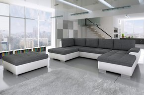 Toka Maxi Corner Sofa Bed