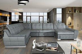 Gala XL Corner Sofa Bed