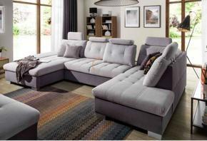 Creona Maxi Corner Sofa Bed
